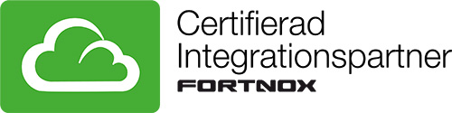 Fortnox - certifierad integrationspartner i Östersund